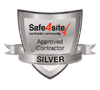 Safe4site Approved Contractor